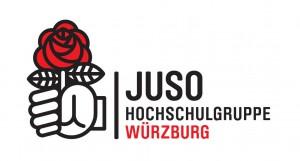 Logo Juso Hochschulgruppe