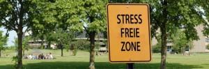 Aktion Stressfreie Zone