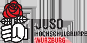 Juso-Hochschulgruppe Würzburg